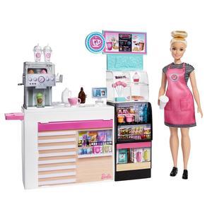 Barbie - Cafetaria da Barbie