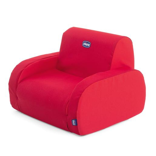 Chicco - Cadeirão Infantil Twist Red Chicco
