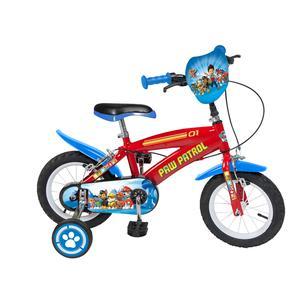 The Paw Patrol Bicicleta infantil The Paw Patrol 12