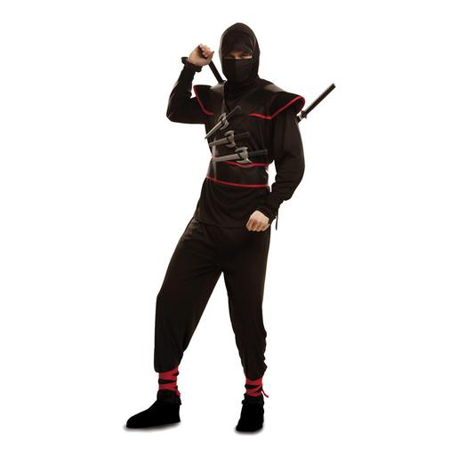 Disfarce Adulto - Ninja Killer