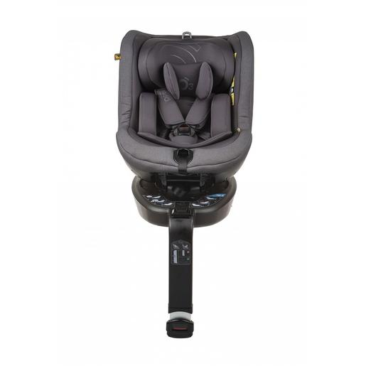 Be Cool - Silla de Coche I-Size O3 +Plus Fossil