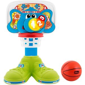 Chicco Cesto de Basket League 123