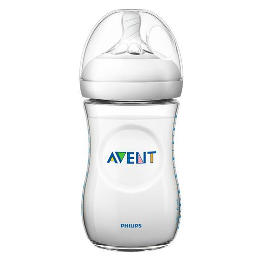 Philips Avent - Biberão Natural 260 ml
