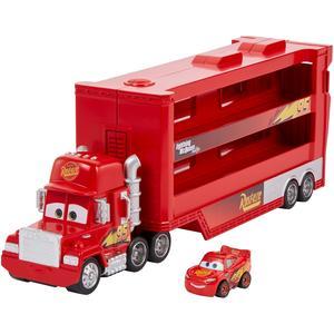 Cars - Camião Transportador Mini Racers (vários modelos)