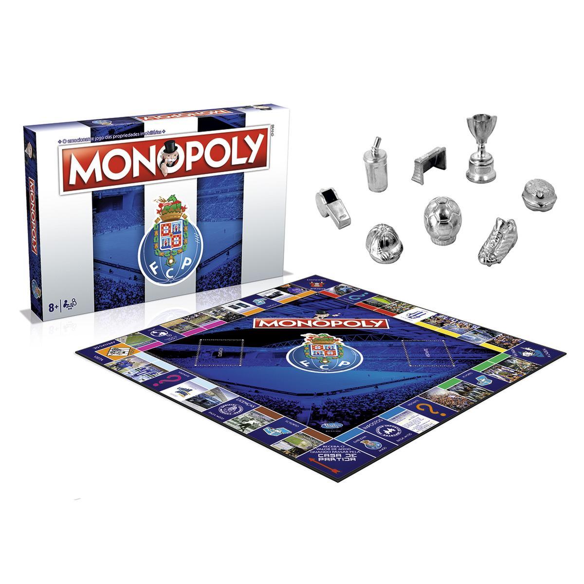 Monopoly F. C. Porto