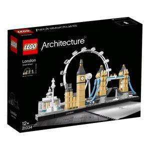LEGO Architecture - London Skyline - 21034