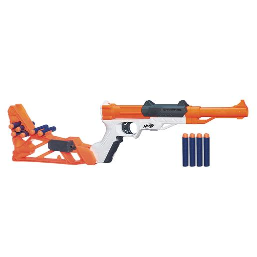 Nerf Elite - Sharpfire