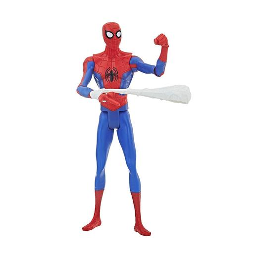 Spider-Man - Figura Into The Spider-Verse