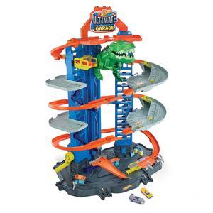Mattel Hot Wheels GJL14 Hw City Ultimate Garage - Mt GJL14 - 7548