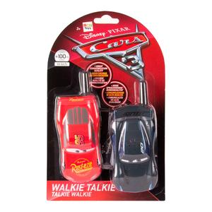 Cars 3 - Walkie Talkie