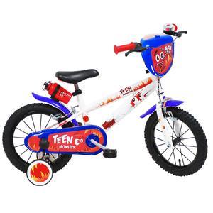 Bicicleta Néon 14 polegadas