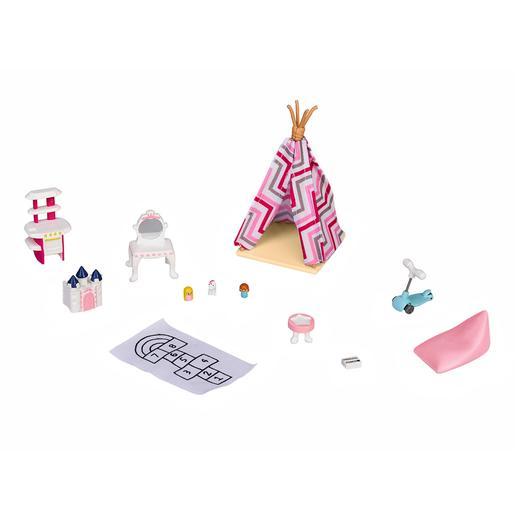 Mymy City - Pack Kids Room