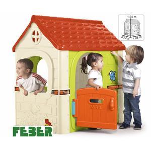 Feber Casa Fantasy House 109x85x125cm