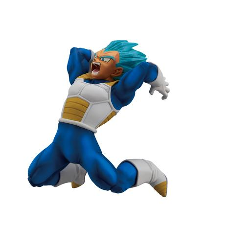 Dragon Ball - Vegeta Super Saiyan God - Figura 10 cm