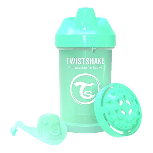 Twistshake - Crawler Cup 300 ml - Verde