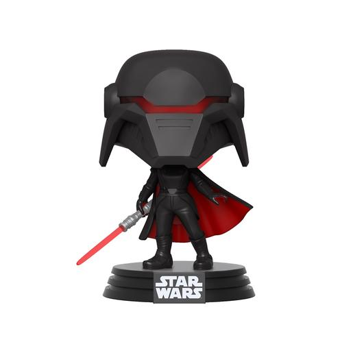 Star Wars - Inquisito Jedi Fallen Order - Figura Funko POP
