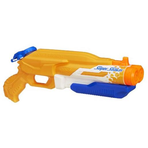 Nerf - Super Soaker - Double Drench