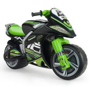Injusa Moto Andador Kawasaki