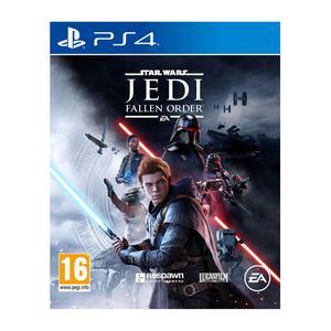 PS4 - Star Wars: Jedi Fallen Order