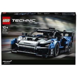 LEGO Technic - McLaren Senna GTR - 42123