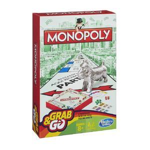 Monopoly - versião viagem