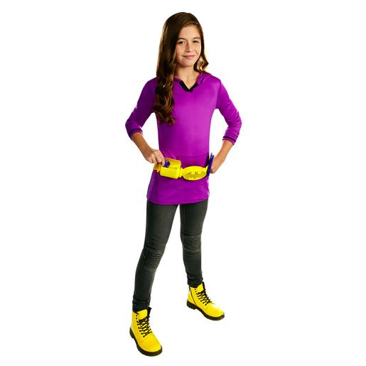 DC Super Hero Girls - Cinto da Super-Heroína Batgirl