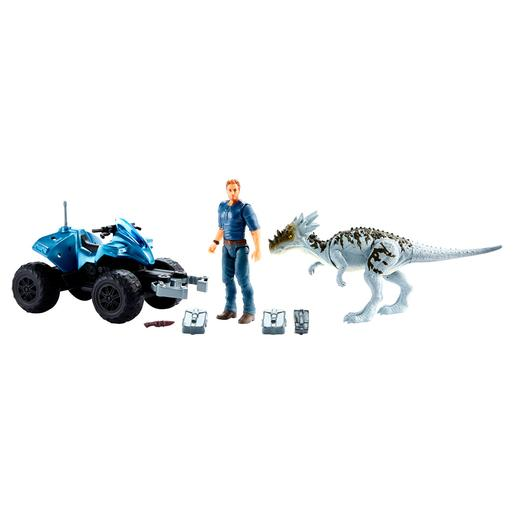 Jurassic World - Pack Deluxe Filme