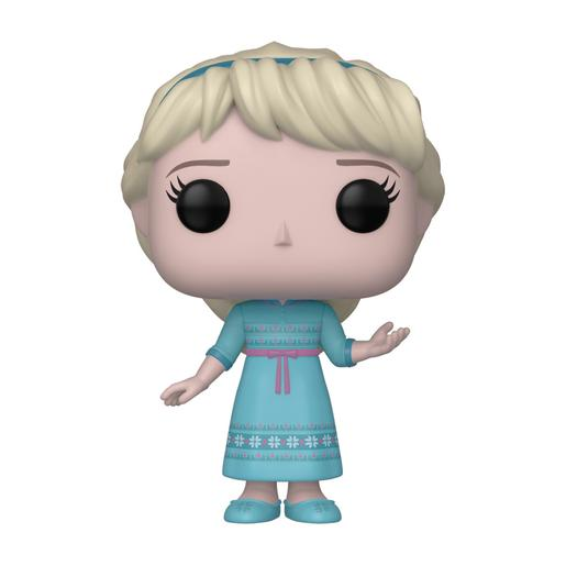 Frozen - Young Elsa - Figura Funko POP Frozen 2