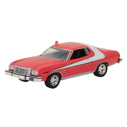 Ford Gran Torino 1:64 Starsky and Hutch 1976