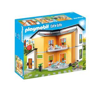 Playmobil City Life - Casa Moderna - 9266