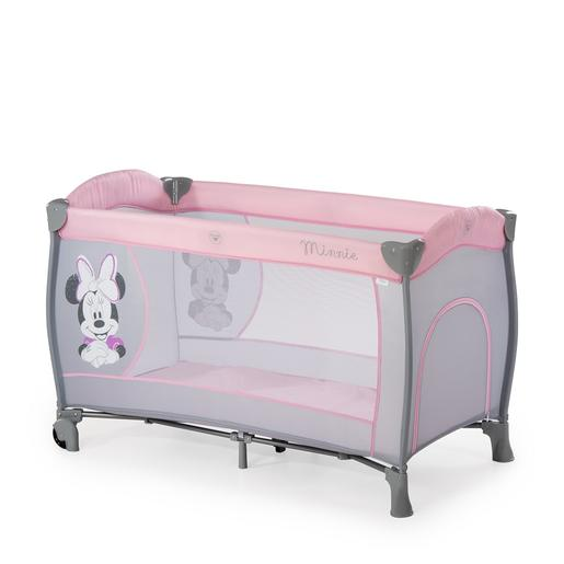 Hauck - Minnie Mouse - Berço Sleep N Go Plus
