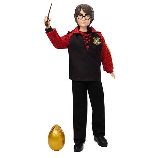 Harry Potter - Harry - Boneco Cálice de Fogo