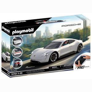 Playmobil Porsche Mission E - 70765