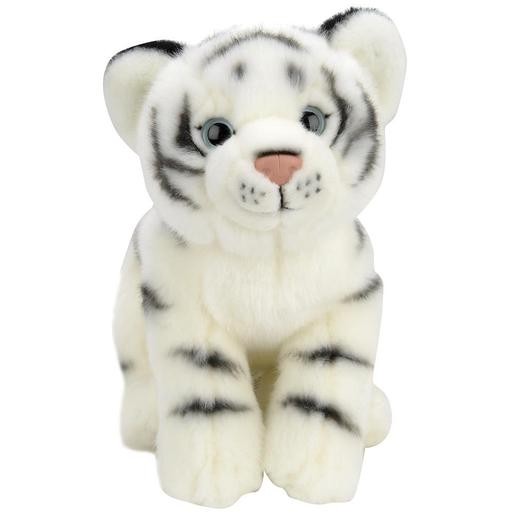 Animal Alley - Tigre Branco 27 cm