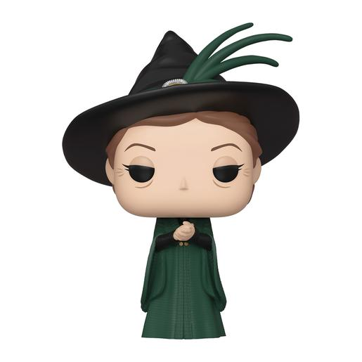 Harry Potter - Minerva McGonagall - Figura Funko POP