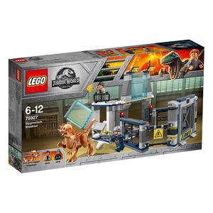 LEGO Jurassic World - Fuga do Stygimoloch - 75927