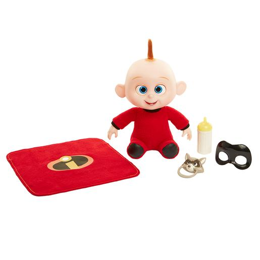 The Incredibles - Jack-Jack Baby Set
