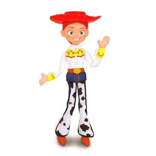 Toy Story - Jessie a Vaqueira Toy Story 4