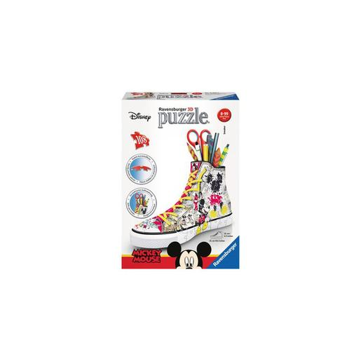 Ravensburger - Mickey Mouse - Sneaker Disney Puzzle 3D
