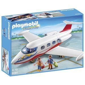 Playmobil Summer Fun - Plano de Turismo - 6081