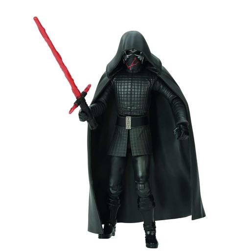 Star Wars - Kylo Ren Figura 13 cm Galaxy of Adventures