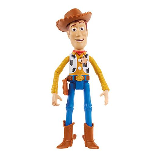 Toy Story - Woody Tagarela Toy Story 4