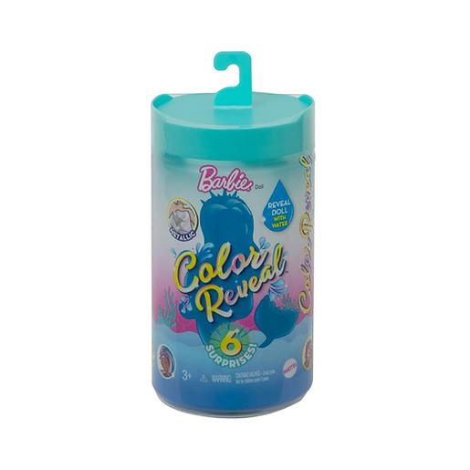 Barbie - Color Reveal Chelsea Sereia