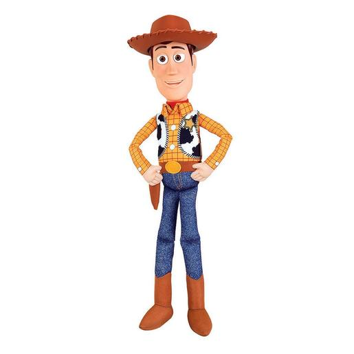 Toy Story - Woody - Figura Grande Toy Story 4
