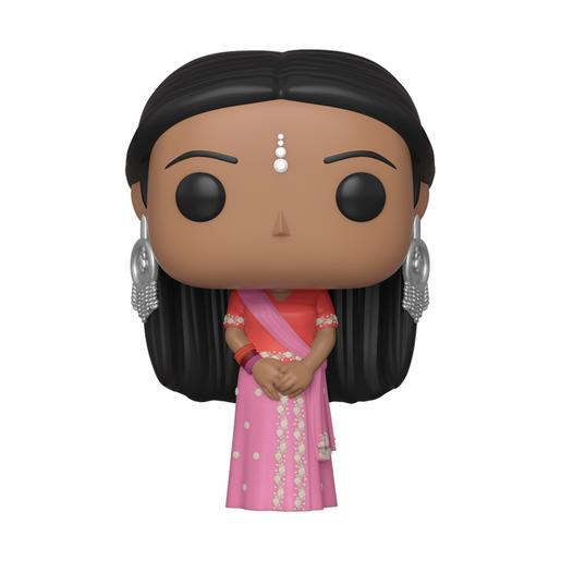 Harry Potter - Parvati Patil - Figura Funko POP