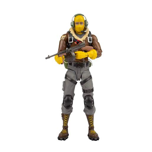 Fortnite - Raptor - Figura Articulada