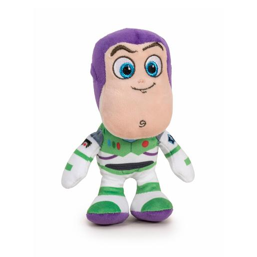 Toy Story - Buzz Lightyear - Peluche 20 cm