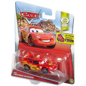 Cars - Carro de Cars 3 (vários modelos)