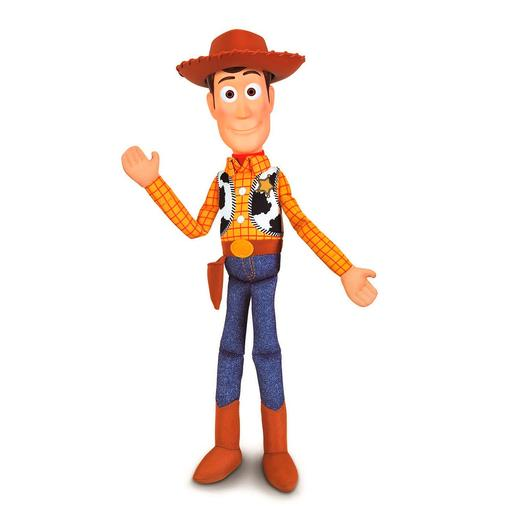 Toy Story - Woody o Sheriff Toy Story 4