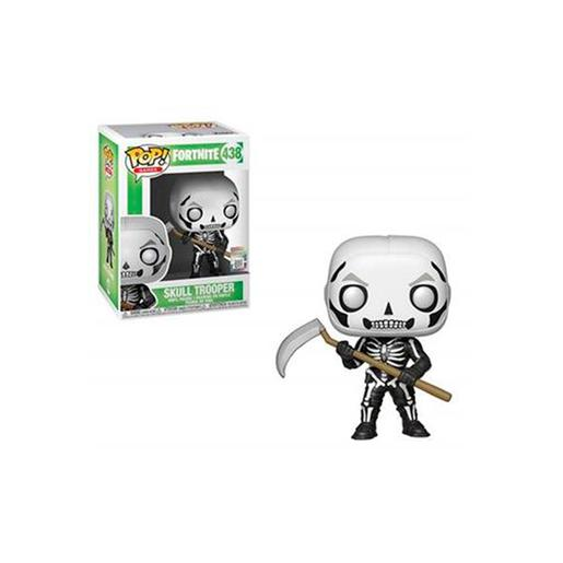 Fortnite - Skull Trooper - Figura Pop